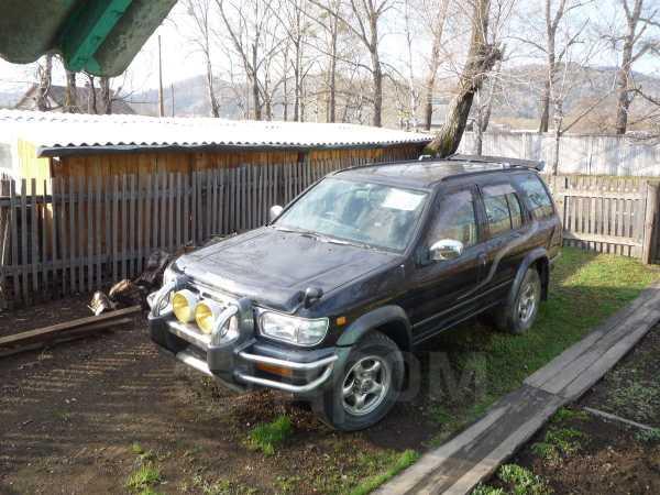 Nissan Terrano, 1997 год, 410 000 руб.
