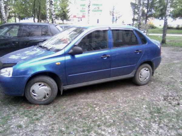 Лада Калина, 2007 год, 175 000 руб.