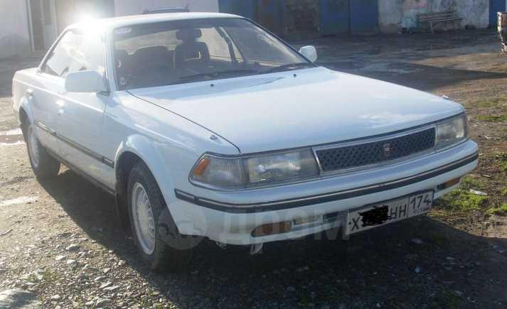 Toyota Carina, 1990 год, 83 000 руб.