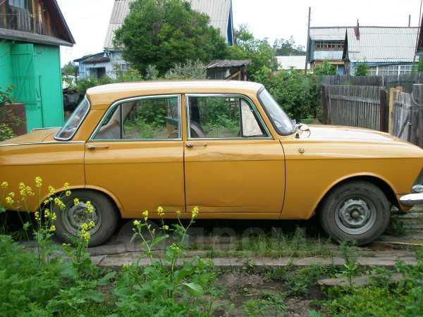 Москвич Москвич, 1979 год, 15 000 руб.