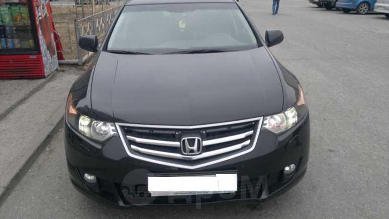 Honda Accord, 2008 год, 860 000 руб.