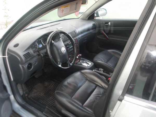 Volkswagen Passat, 2004 год, 420 000 руб.
