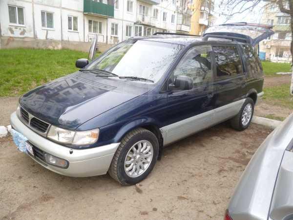 Mitsubishi Chariot, 1995 год, 190 000 руб.