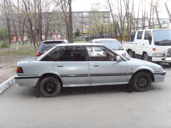 Honda Concerto, 1988 год, 25 000 руб.