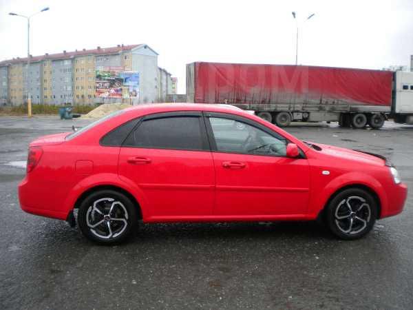 Chevrolet Lacetti, 2007 год, 395 000 руб.