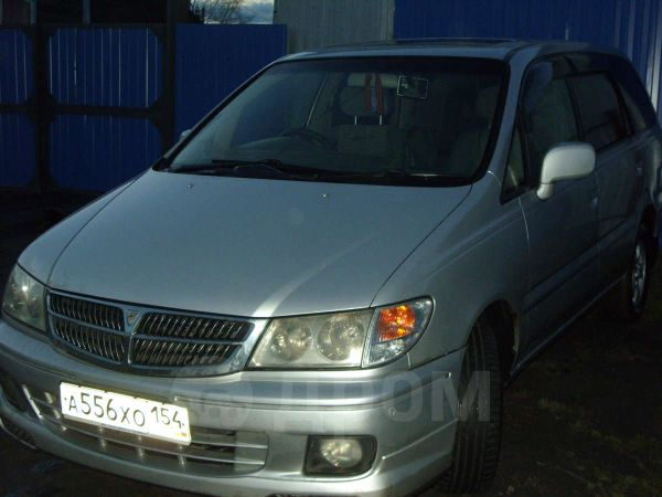 Nissan Presage, 2000 год, 270 000 руб.