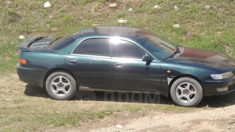 Toyota Carina ED, 1997 год, 190 000 руб.