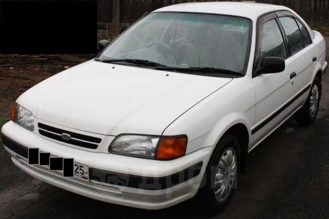 Toyota Corsa, 1995 год, 135 000 руб.