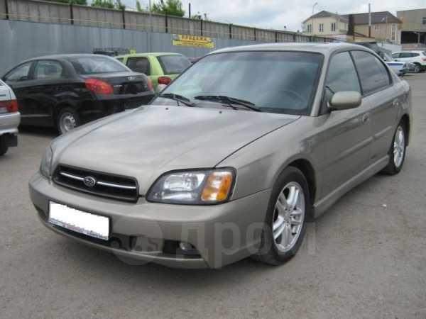 Subaru Legacy, 2003 год, 355 000 руб.