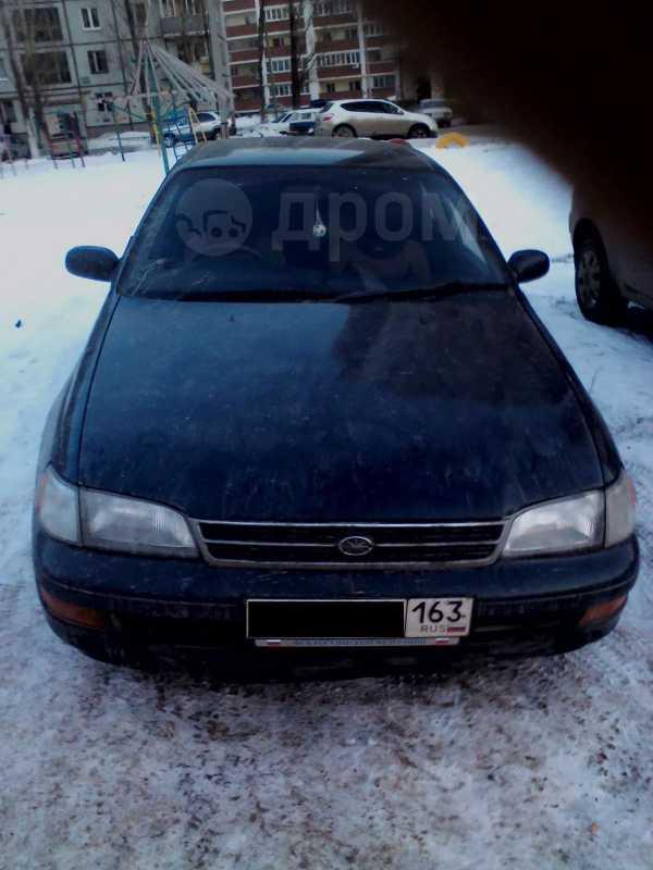 Toyota Corona, 1993 год, 126 000 руб.