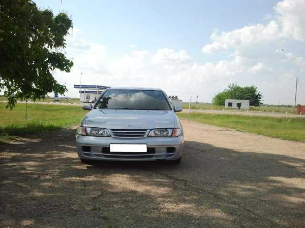 Nissan Pulsar, 1999 год, 170 000 руб.