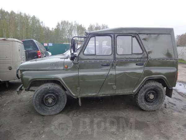 УАЗ 3151, 1991 год, 100 000 руб.