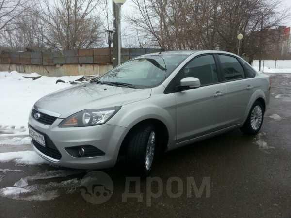 Ford Focus, 2011 год, 555 000 руб.