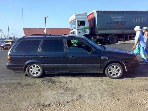 Volkswagen Passat, 1989 год, 10 000 руб.