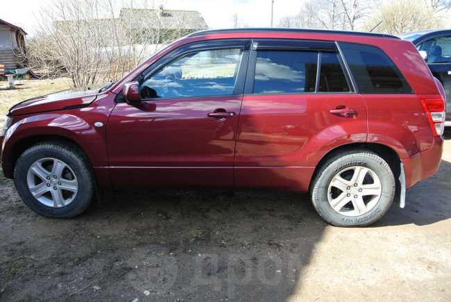 Suzuki Grand Vitara, 2008 год, 720 000 руб.