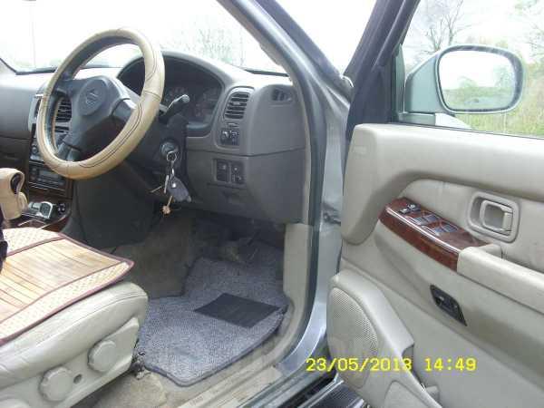 Nissan Terrano, 1999 год, 445 000 руб.