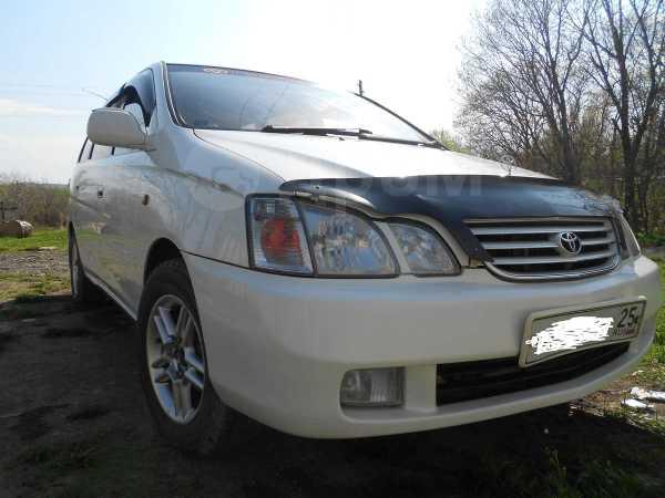 Toyota Gaia, 2000 год, 350 000 руб.