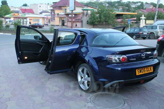Mazda RX-8, 2005 год, 190 000 руб.