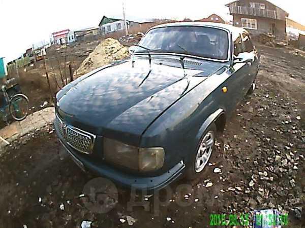 ГАЗ Волга, 1999 год, 40 000 руб.