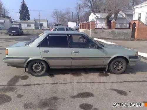 Toyota Carina, 1984 год, 35 000 руб.
