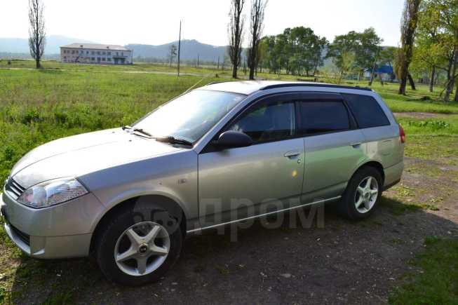 Nissan Wingroad, 2005 год, 260 000 руб.