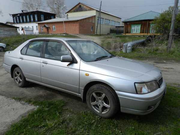 Nissan Bluebird, 1997 год, 185 000 руб.
