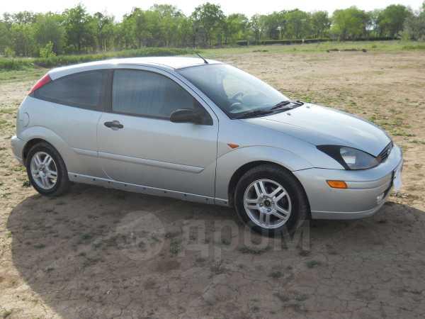 Ford Focus, 2001 год, 242 000 руб.