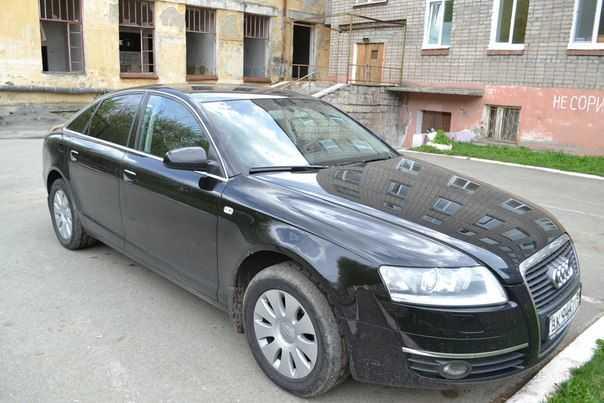 Audi A6, 2007 год, 680 000 руб.