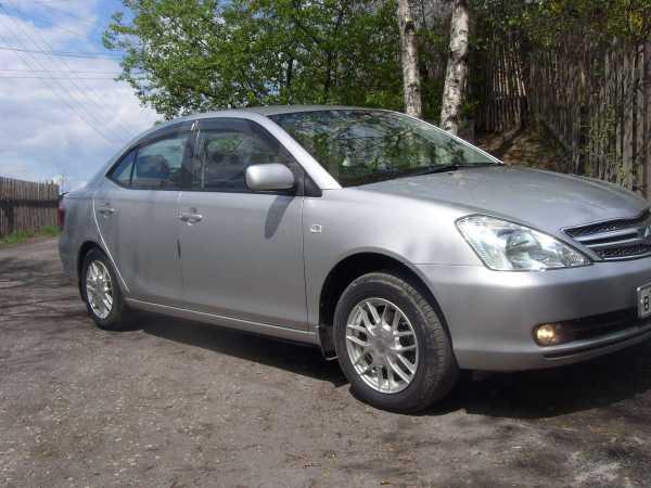 Toyota Allion, 2007 год, 510 000 руб.