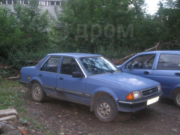 Ford Orion, 1983 год, 20 000 руб.