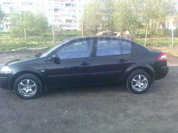 Renault Megane, 2007 год, 360 000 руб.