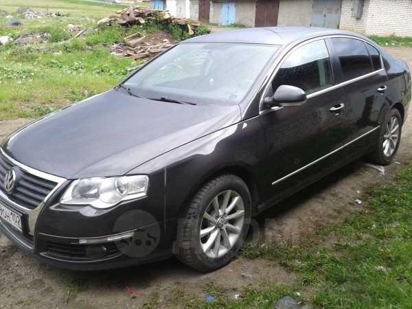 Volkswagen Passat, 2010 год, 720 000 руб.
