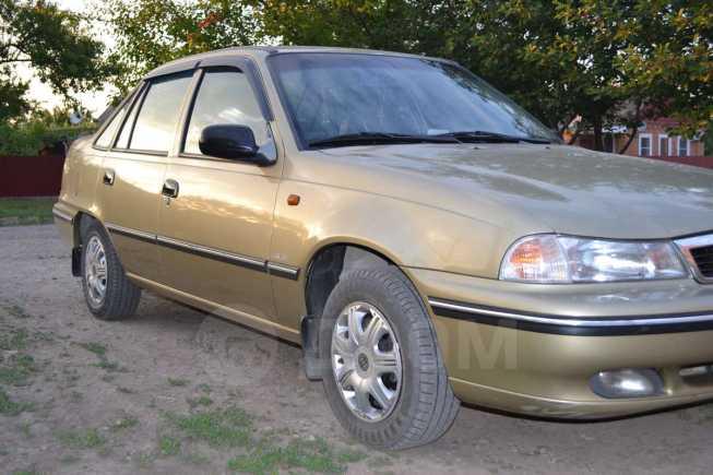 Daewoo Nexia, 2007 год, 150 000 руб.