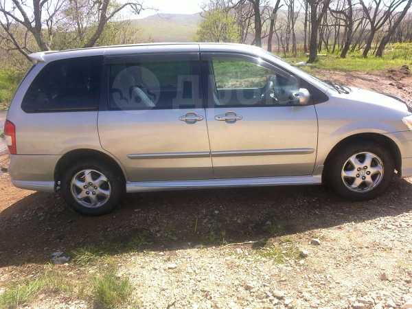 Mazda MPV, 2001 год, 315 000 руб.