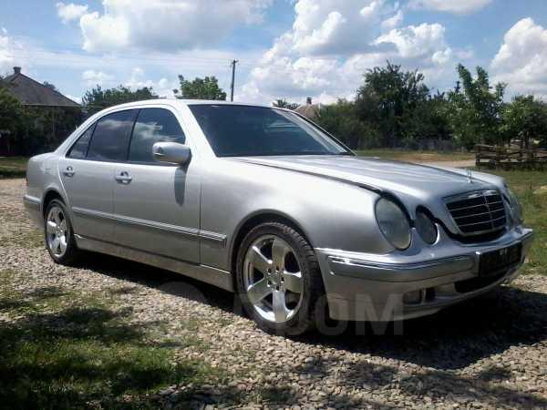 Mercedes-Benz E-Class, 1999 год, 245 000 руб.