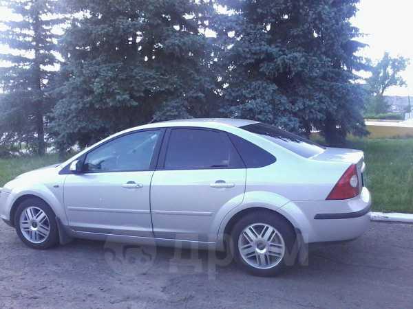 Ford Focus, 2007 год, 399 900 руб.