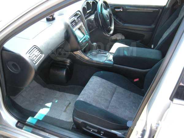 Toyota Aristo, 2000 год, 380 000 руб.