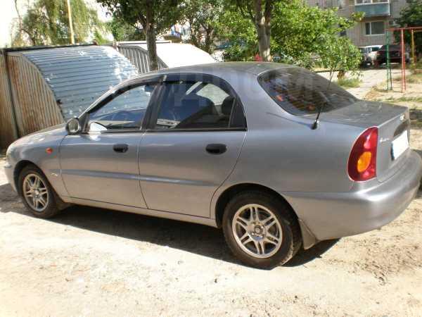 Chevrolet Lanos, 2007 год, 192 000 руб.