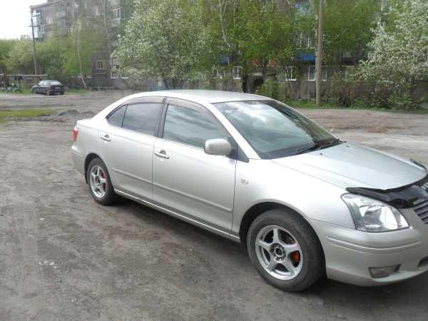 Toyota Premio, 2002 год, 425 000 руб.