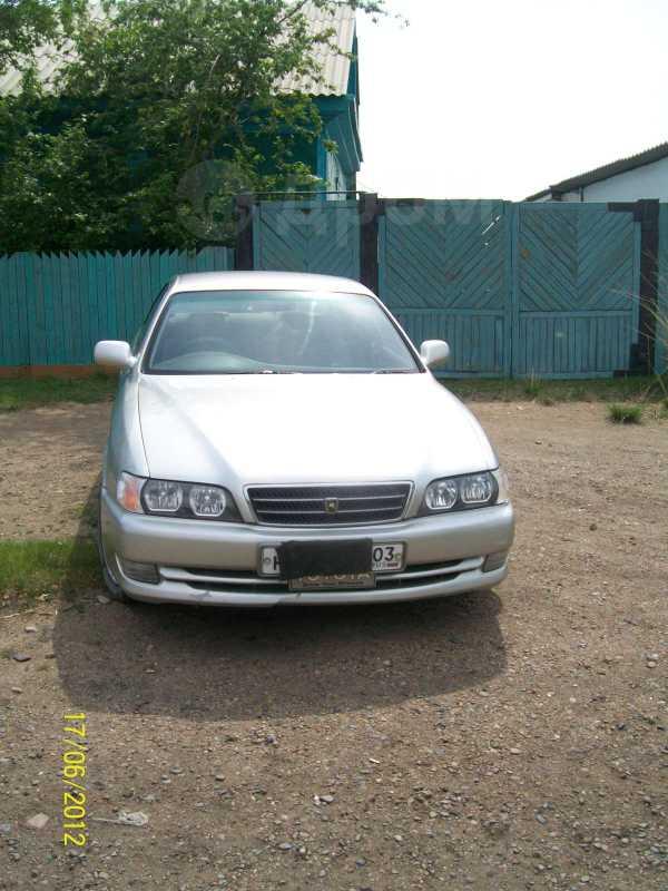 Toyota Chaser, 1999 год, 230 000 руб.