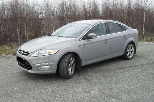 Ford Mondeo, 2010 год, 730 000 руб.