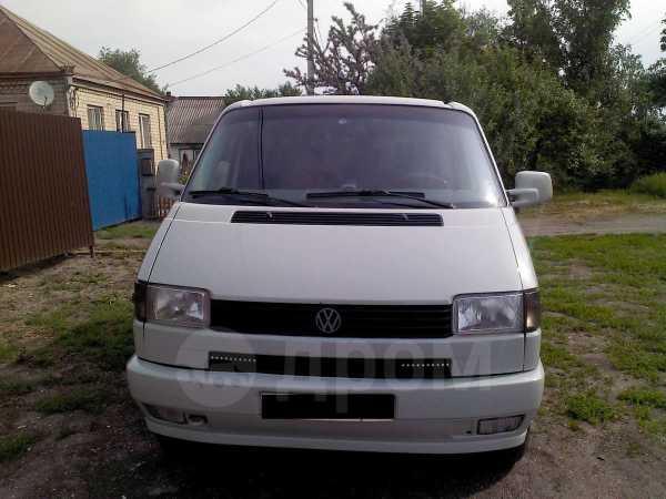Volkswagen Transporter, 1995 год, 350 000 руб.