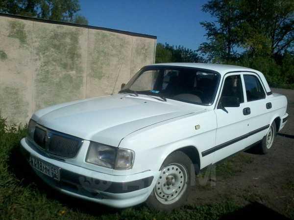 ГАЗ Волга, 2001 год, 83 000 руб.