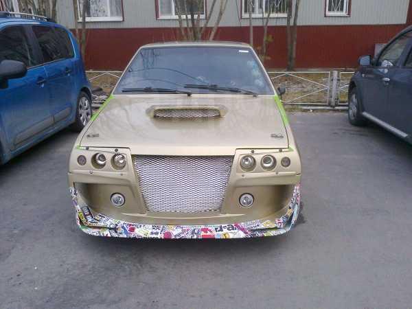 Лада 2109, 1997 год, 100 000 руб.