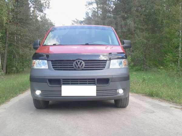 Volkswagen Transporter, 2006 год, 565 000 руб.