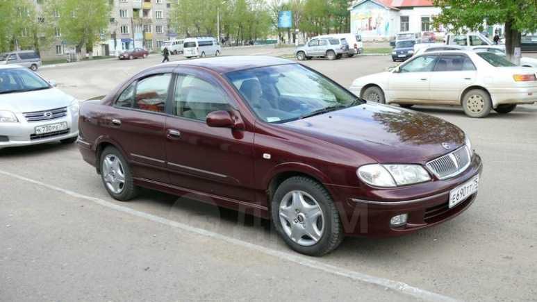 Nissan Bluebird Sylphy, 2000 год, 280 000 руб.