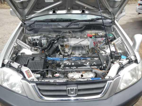 Honda CR-V, 1998 год, 305 000 руб.