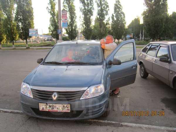 Renault Logan, 2012 год, 450 000 руб.