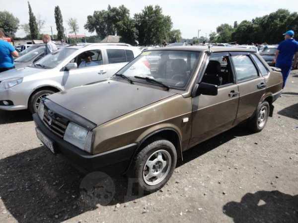 Лада 21099, 1998 год, 90 000 руб.