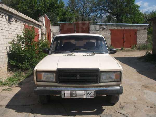 Лада 2107, 1996 год, 36 000 руб.